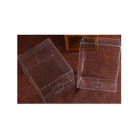 High quality craft card pvc box Recycled Materials Packaging Box for electronic products