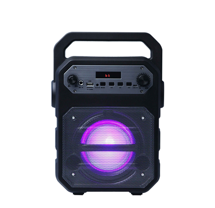 Party super bass wireless speaker factory price