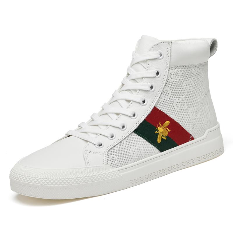 Wholesale Tenis Fashion Sneakers Designer Men's Casual Luxury Brand Shoes Men Shoes