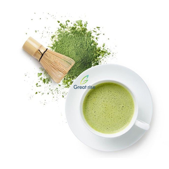 Ceremonial Matcha Health Products Green Tea Extract Powder Private Label Organic Matcha