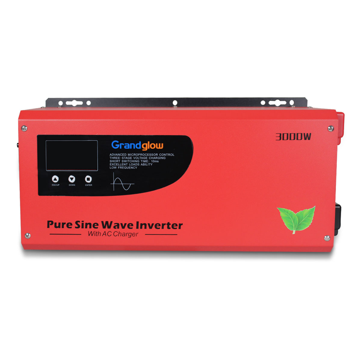 Good price Pure sine wave hotsale off grid solar inverter 3kw