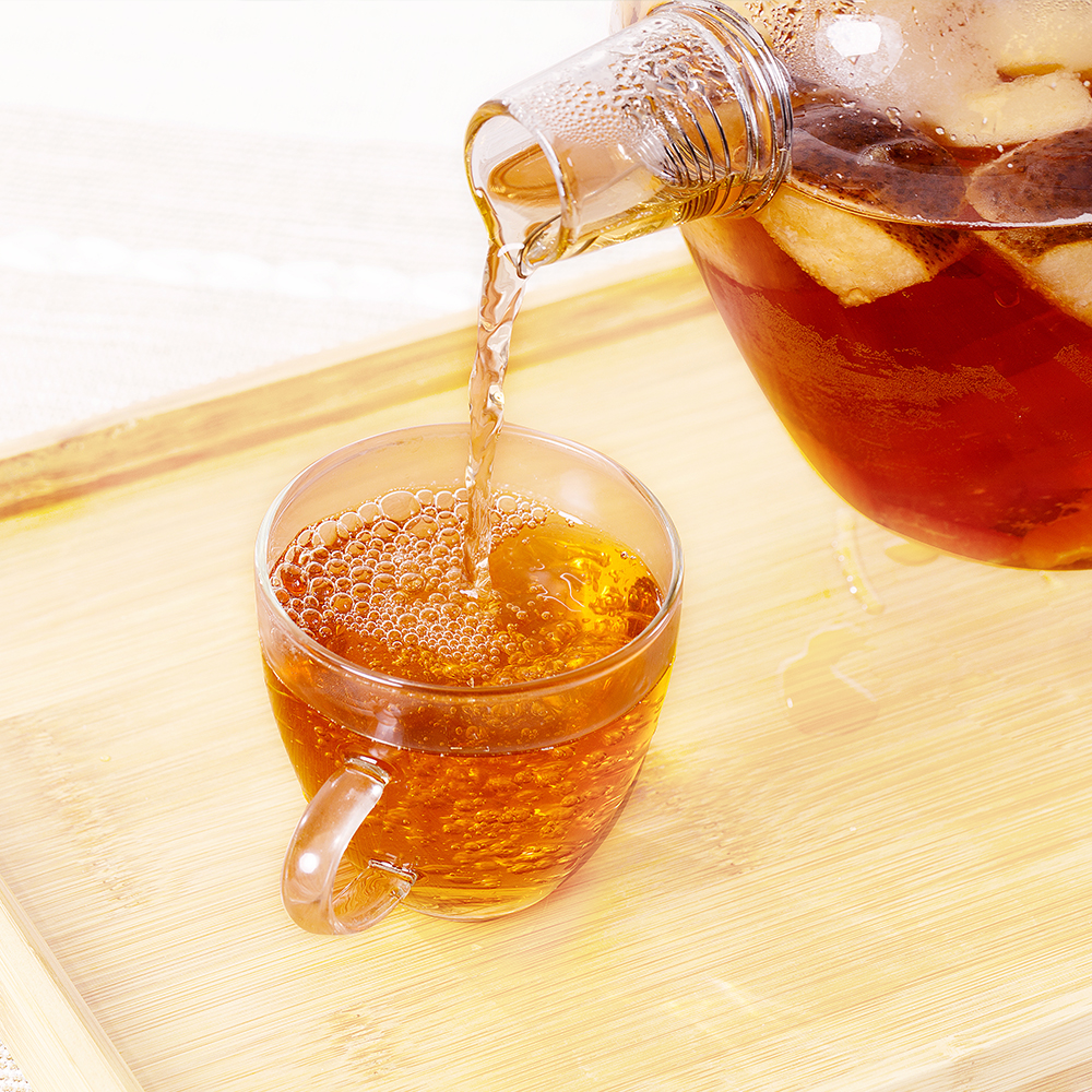 The Only One Supplier Black Tea Essence Extraction Granules Instant Teabag - 4uTea   4uTea.com