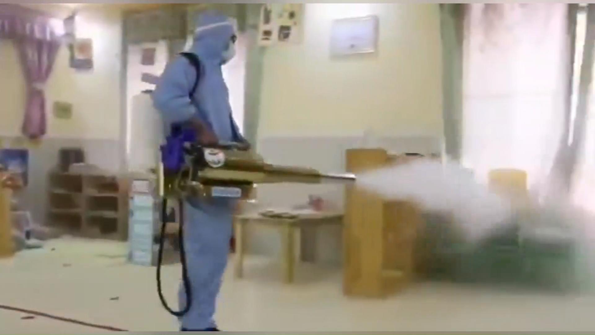 Ulv曇り熱噴霧器機械ポータブル電気熱噴霧器