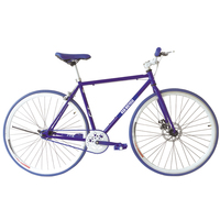 Hot sale single speed fixed gear track bike bicycle/cheap mini 700c racing fixie bike for sale /ce approved fixed gear bike