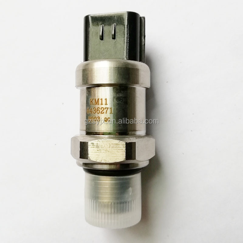 excavator spare parts EX200-5 sensor pressure switch 4436271