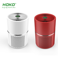 The newest original multi function hepa filter room home air purifier guangzhou for pet allergies