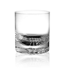 Eco-friendly Cup Glassware Transparent Whisky Glasses 320 Ml Fashioned Rock Glass/whisky Glasses/water Glass Cup Glassware