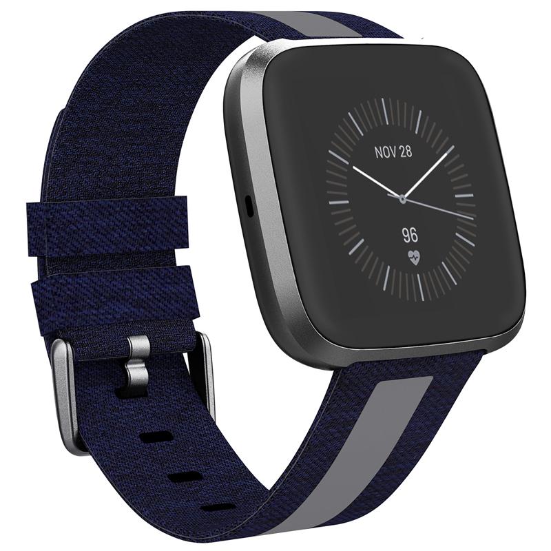 Fitbit Versa 밴드 퀵 릴리스 시계 스트랩