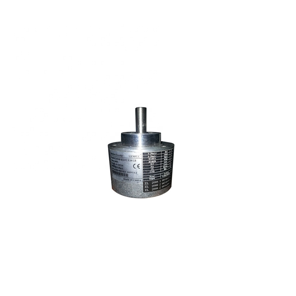 Electrical Rotary Encoder for Tower Crane
