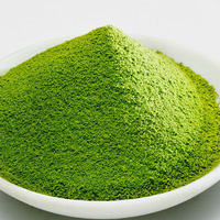 organic private labelling wheat grass barley grass powder