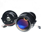 DS 2.5 3.0 inch LHD RHD universal 55w bi-led and xenon h11 fog lamp projector lens