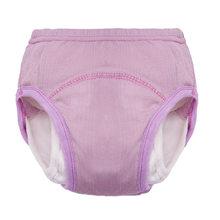 DALEMOXU/летнее нижнее белье для малышей, подгузники, унитаз, водонепроницаемые тренировочные штаны, Детские сетчатые стираемые тканевые подгу...(China)
