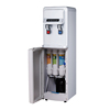 standing hot and cold water purifying with ro machine