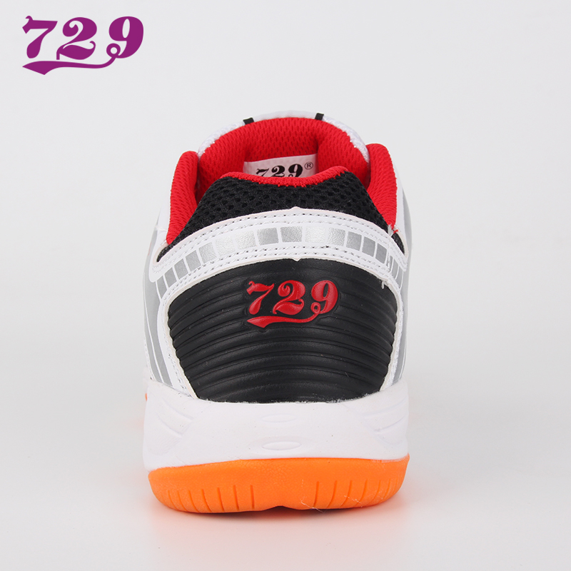 729 Friendship table tennis shoes men women professional breathable indoor ping pong shoes
