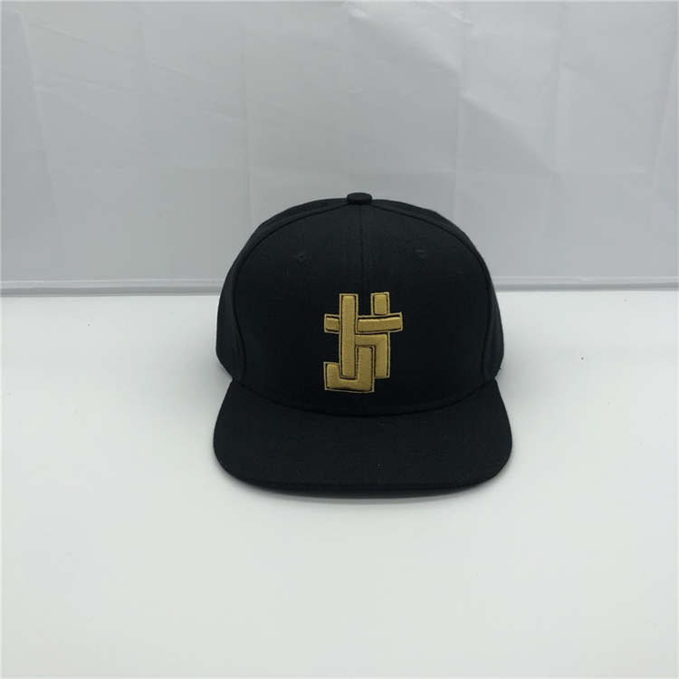 Commercio all'ingrosso Headwear 3D Ricamo Snapback Caps Berretti Da Baseball Piatto