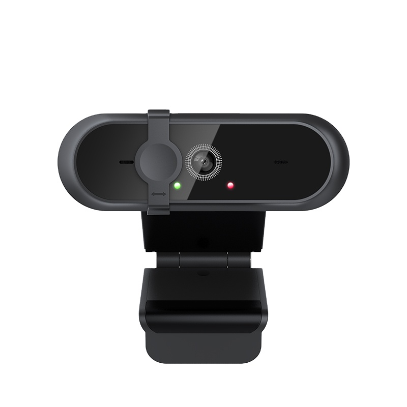 2021 AutoFocus 1080p Webcam with Microphone and Privacy Cover FHD USB Web Camera For Streaming Online Class