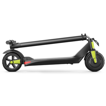 2020 European Version Two Wheel 250w Adult Foldable Scooter Folding Electric Scooter