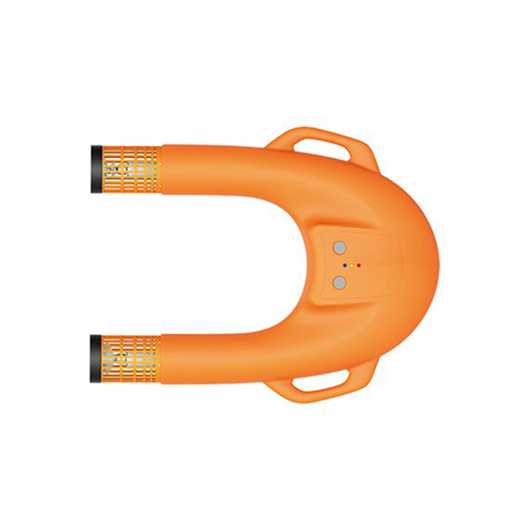 Intelligent Marine Water Lifesaving Survival Electric Remote Control LifeBoat for Safety Water Rescue