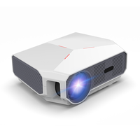 New Creation Native 1080P HD,LCD and Video chic Projectors high quality