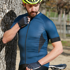 2019 Hot sale Christian Blank Custom Sublimate Summer Cycle Jersey Man