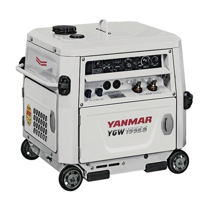 Japan great quality gasoline welder generator for wholesale