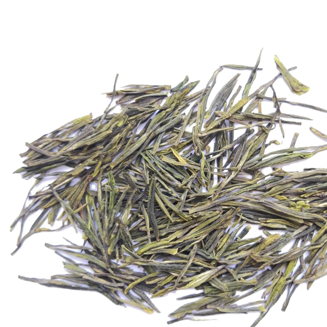 Famous green tea in China brand Anji Baicha white tea for tea lover - 4uTea | 4uTea.com