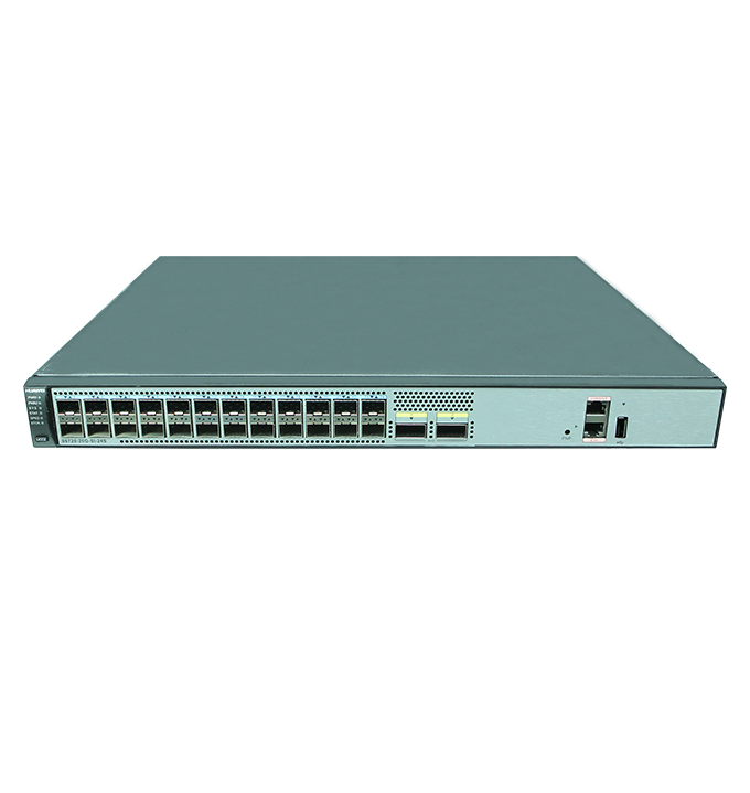 Huawei original S6720-26Q-SI-24S-AC <strong>24</strong> 10 Gigabit optical <strong>port</strong> switches 2 40GE optical <strong>ports</strong>