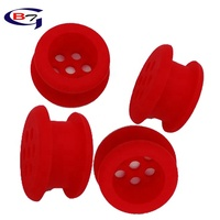 Food Grade Customized Silicone Rubber Grommet