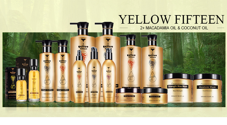 argan oil hair treatment