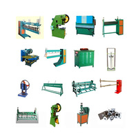 solar water heater machinery production line equipment