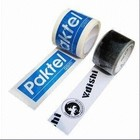 Customer Printed Packing Bopp Tape OEM Logo for box sealing Tape