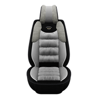 Universal High quality Hot Sales Comfortable Excellent Stylish Warm velvet seat cover for car