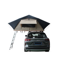 2020 New 4WD SUV Used Off Road Camping Roof Top Tent For Sale