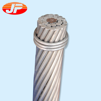 Jiapu Conductor AAC AAAC ACSR types of Overhead Transmission line Bare