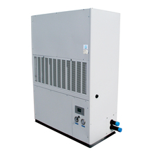 Hot Sale Akawell Ahu Sentrifugal Evaporative Air Cooler Pendingin Udara
