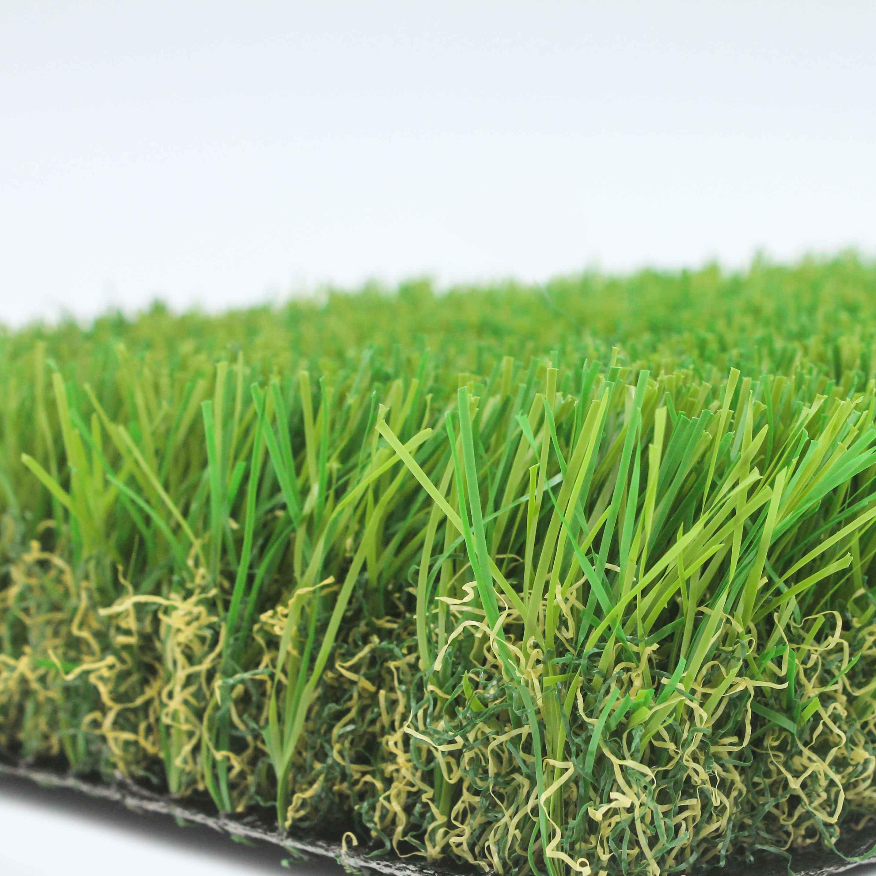 High Density LX50 Artificial Turf Pets 50mm landscaping grass gazon artificiel