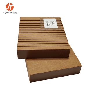 PATIO FLOORING WPC COMPOSITE OUTDOOR DECKING COEXTRUSION COMPOSITE WOOD DECKING