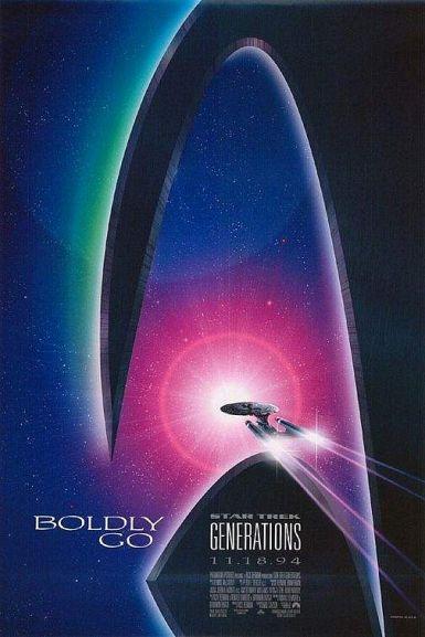 星际旅行7:斗转星移