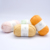 MELODY1  ODM baby knitting yarn for hand knitting handmade 14 colors crochet Cotton yarn