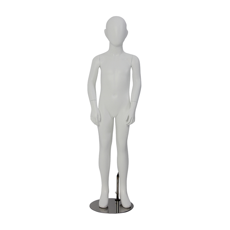 High quality kids mannequins for window display