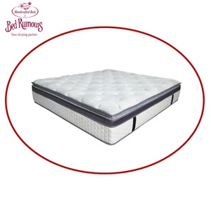 Royal latex and gel memory foam Home Furniture General Use and All Size mattress