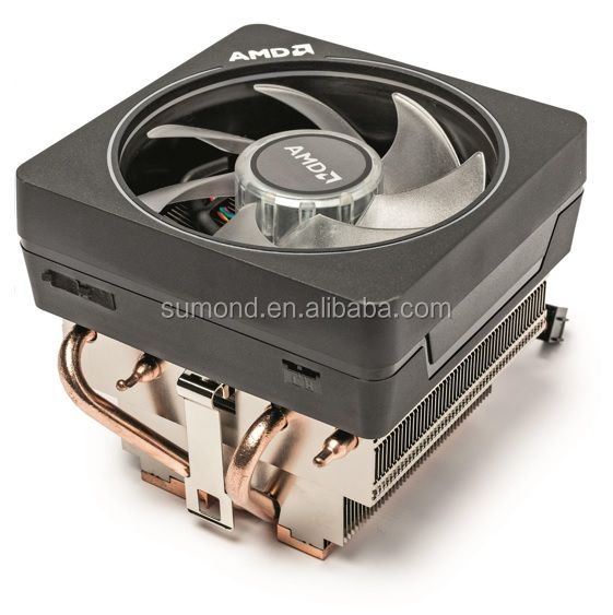 Wraith Prism Rgb Cpu Cooler For Amd Ryzen 9 3900x Ryzen 7 3800x 3700x 2700x View Cpu Cooler Product Details From Shenzhen Sumond Electronics Co Ltd On Alibaba Com