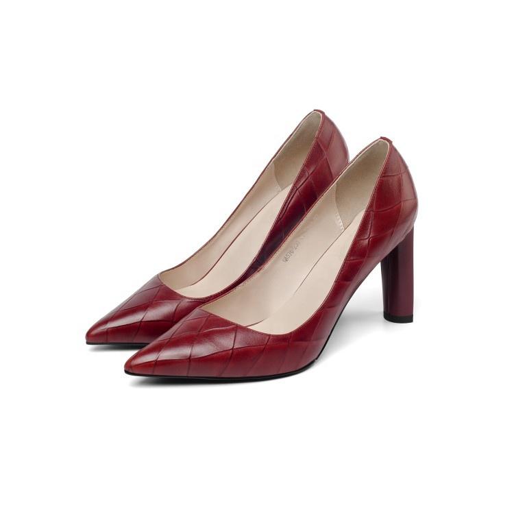 Großhandel 2019 Mode Luxus Frauen 11,5 Cm High Heels Fetisch