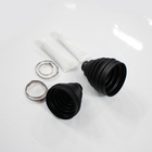 Factory Wholesale Auto Rubber CV joint boot kit for Toyota Land Cruiser GRJ200 URJ202 Drive Shaft 04427-60090