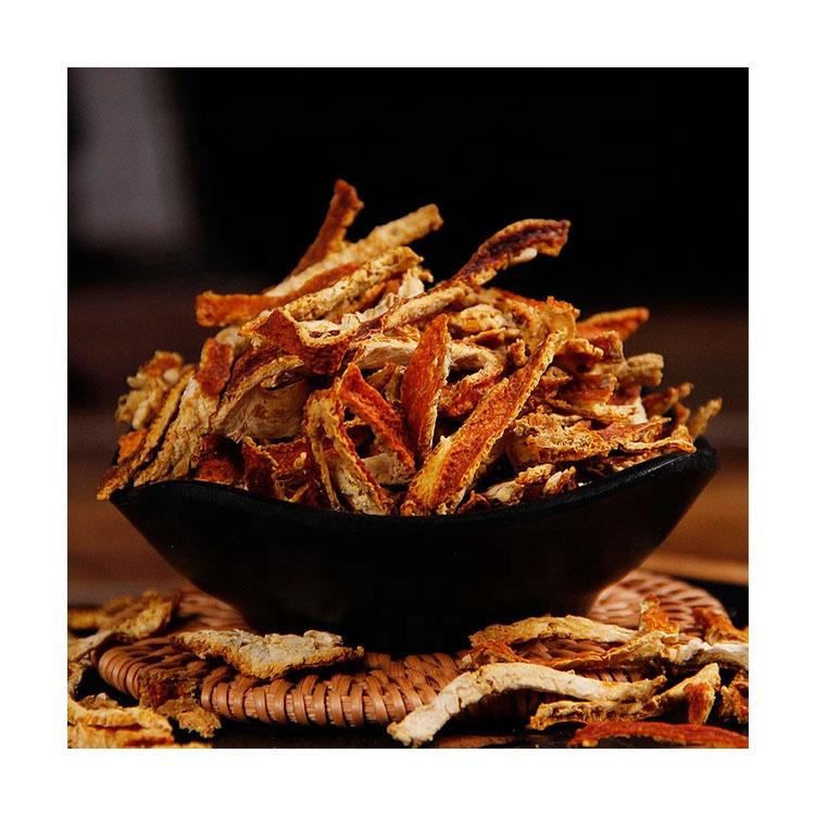 Slice Chen Pi Tangerine Peel Dry organe peel - 4uTea   4uTea.com