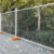 Stock Australia Construction Site Galvanized Welded Temporary Fence Panels