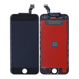 Factory Cheaper NEW for iPhone 6 LCD screen,for iPhone 6 LCD front glass+frame+tools