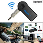 Bluetooth Car Car Audio Adapter Mini 3.5mm Wireless USB Bluetooth Aux Stereo Audio Music Car Adapter Receiver