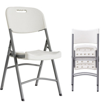 alquiler de sillas plegables precio