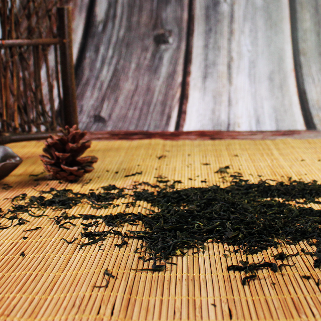 High quality organic Maojian green tea - 4uTea   4uTea.com